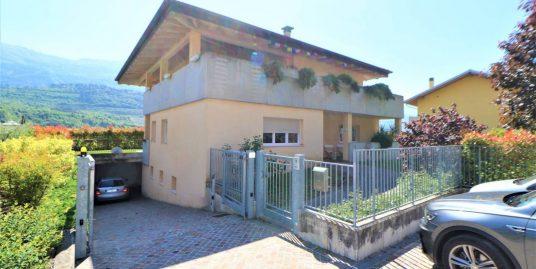 Villa unifamiliare via Madruzzo 28 a Sarche
