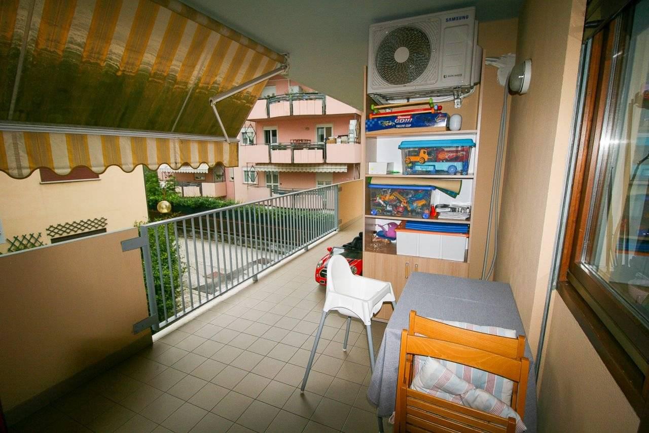 Bilocale via della Stazione 44, Trento