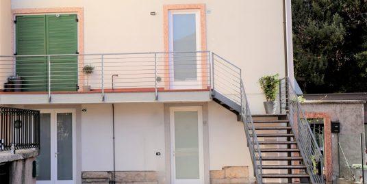 Vendita appartamento a Trento. Trilocale in via dei Cappuccini – Martignano